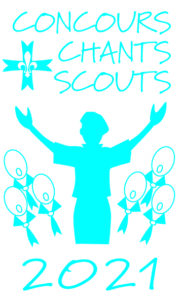 résultats du concours de chants scouts